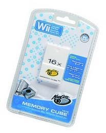 Gamecube 64Mb Memory Card