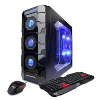 CyberpowerPC Gamer Aqua GLC2280 1-Inch Desktop