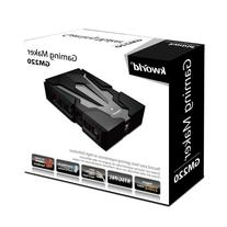 Kworld Gaming Maker TV Tuners and Video Capture GM220