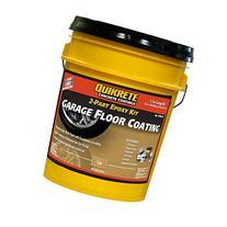 Quikrete Garage Floor 2-Part Epoxy Tan kit