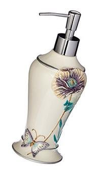 Creative Bath Garden Gate Lotion Pump