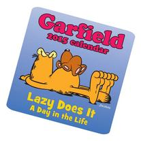 Garfield 2015 Mini Wall Calendar