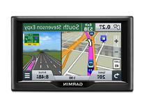 Garmin nüvi 58LMT GPS
