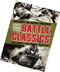 Garth Ennis' - Battle Classics