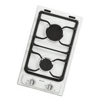 "12"" Gas Cooktop with 2 Burners"