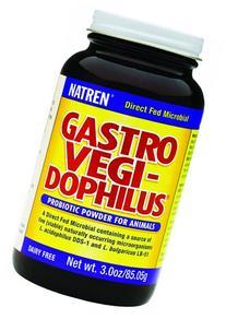 Natren Gastro Vegi-Dophilus - 3 oz
