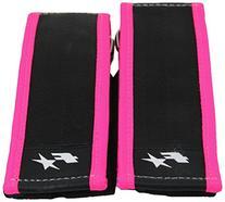Fyxation Gates Pedal Strap, Pink