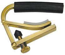 Shubb GC-20U  Ukulele Capo - Brass