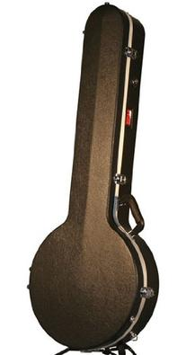 Gator GC-BANJO-XL Molded Banjo Case