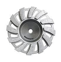 Concord Blades GCX045AHP 4.5 Inch Swirl I-Turbo Diamond Cup