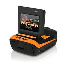 Sound Around GDV786GOR HD Video Recording Gear Pro Ryder
