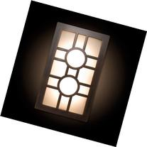 GE Oil Rubbed Bronze LED CoverLite