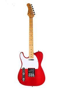 Glen Burton GE39-TLM/102-RD Electric Guitar X-Series