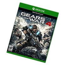 Microsoft Gears of War 4 - Third Person Shooter - Blu-ray