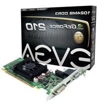 Geforce 210 Pcie 2.0 1024mb Ddr3 Dvi Vga Hdmi
