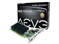 EVGA GeForce 8400 GS Passive 1024 MB DDR3 PCI Express 2.0