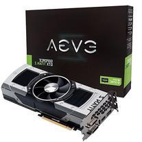 EVGA GeForce GTX TITAN Z 12GB GDDR5 768 Bit GPU Graphics