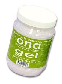Ona Gel - Fresh Linen Scent - 1 Quart