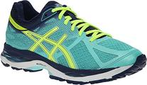 ASICS Women's Gel-cumulus 17 Running Shoe, Aqua Mint/Flash