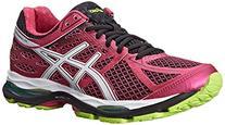 ASICS Women's Gel-Cumulus 17 Running Shoe, Magenta/White/