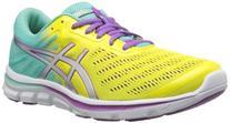 ASICS Women's Gel-Electro33 Running Shoe,Ice Blue/Hot Pink/