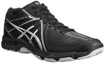 ASICS Men's Gel-Netburner Ballistic MT Volleyball Shoe,