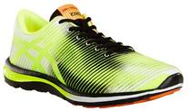 ASICS Men's GEL-Super J33 Running Shoe,Dazzling Blue/Black/