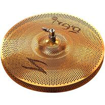 "Zildjian Gen16 Buffed Bronze 13"" Hi Hat Cymbal Pair"