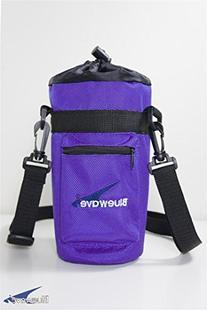Bluewave Lifestyle GEN3 Water Bottle Carrying Holder Case,