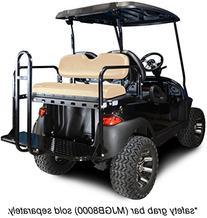 Madjax 01-001 Genesis 150 Rear Flip Seat Kit for 2004-Up