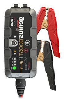 NOCO Genius Boost+ GB40 Jump Starter Power Pack