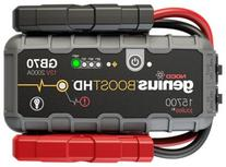 NOCO Genius Boost HD GB70 UltraSafe Lithium Jump Starter