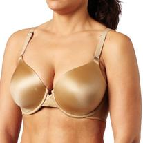 Maidenform Women's Pure Genius Extra Coverage Bra, Feline