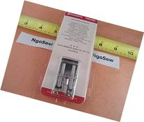 "Genuine 1/4"" Guide Foot Changeable for Husqvarna Viking"