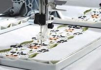Genuine Husqvarna Endless Embroidery Hoop 920051-096