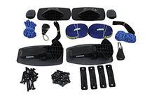 Genuine Jeep Accessories TC883KAY Glide and Set Kayak