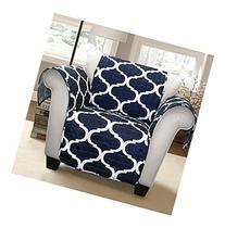 Forever New Geo Chair Slipcover