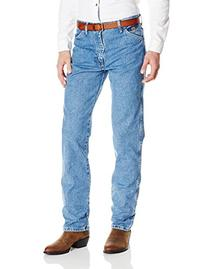 Wrangler Men's George Strait Cowboy Cut Original Fit Jean ,