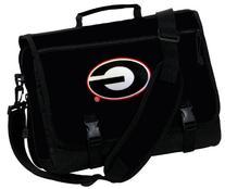 University of Georgia Laptop Bag Georgia Bulldogs Computer