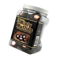 The German Minty Muffins All Natural Horse Treats