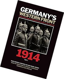Germanys Western Front: Translations from the German
