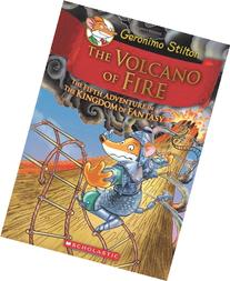Geronimo Stilton and the Kingdom of Fantasy #5: The Volcano