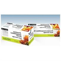 Premium Compatibles Lanier 480-0203 10K Yellow Laser Ton -