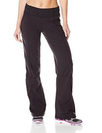 Lucy Women's Get Going Pant, Lucy Black, Small