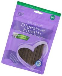 Get Naked Digestive Health Dental Chew Sticks for Dogs,