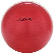 GOFIT GF-55BALL Exercise Ball with Pump