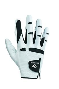 Bionic GGNCMLM Men's StableGrip with Natural Fit Golf Glove