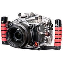 GH3, GH4 DSLR Underwater Waterproof Camera Housing by