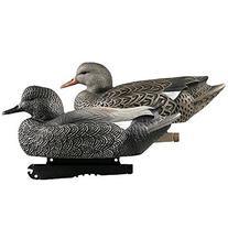 GHG Life Size Series Gadwall Duck Decoys