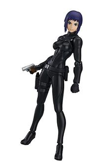 Ghost In The Shell Figma Searchub